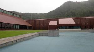 福島県立美術館&図書館