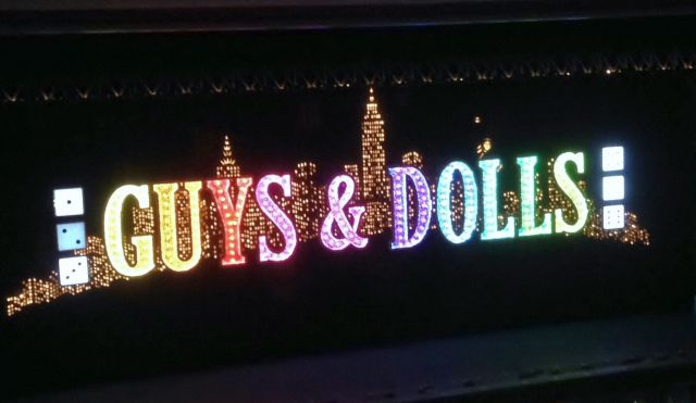 Guys& Dolls