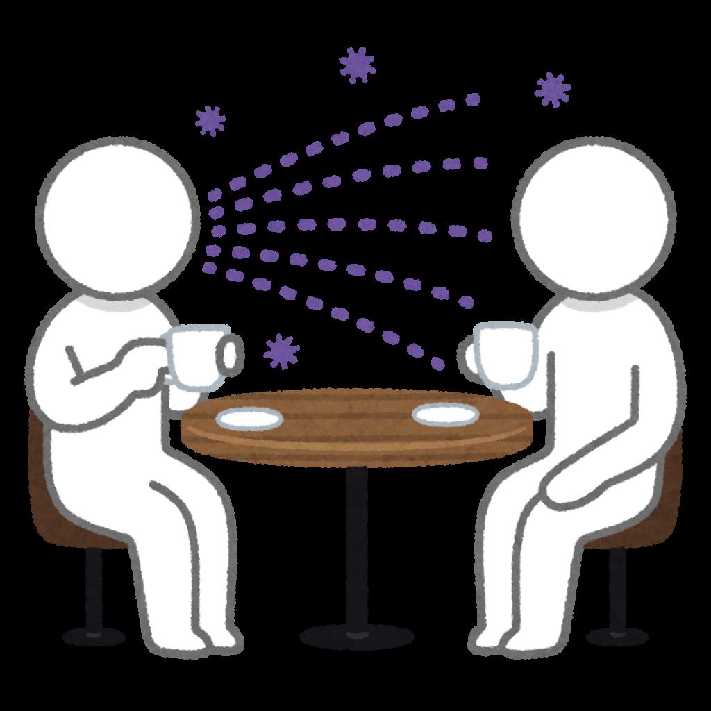 濃厚接触とは何か 濃厚接触と判断する目安は、「手で触れることの出来る距離(目安として 1 メートル)で、必要な感染予防策なしで、「患者(確定例)」と 15 分以上の接触があった者